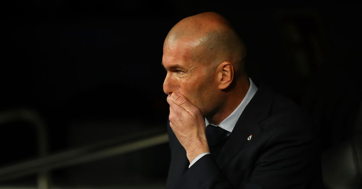Zidane reveals that Kroos not playing against Manchester City was a technical decision thumbnail
