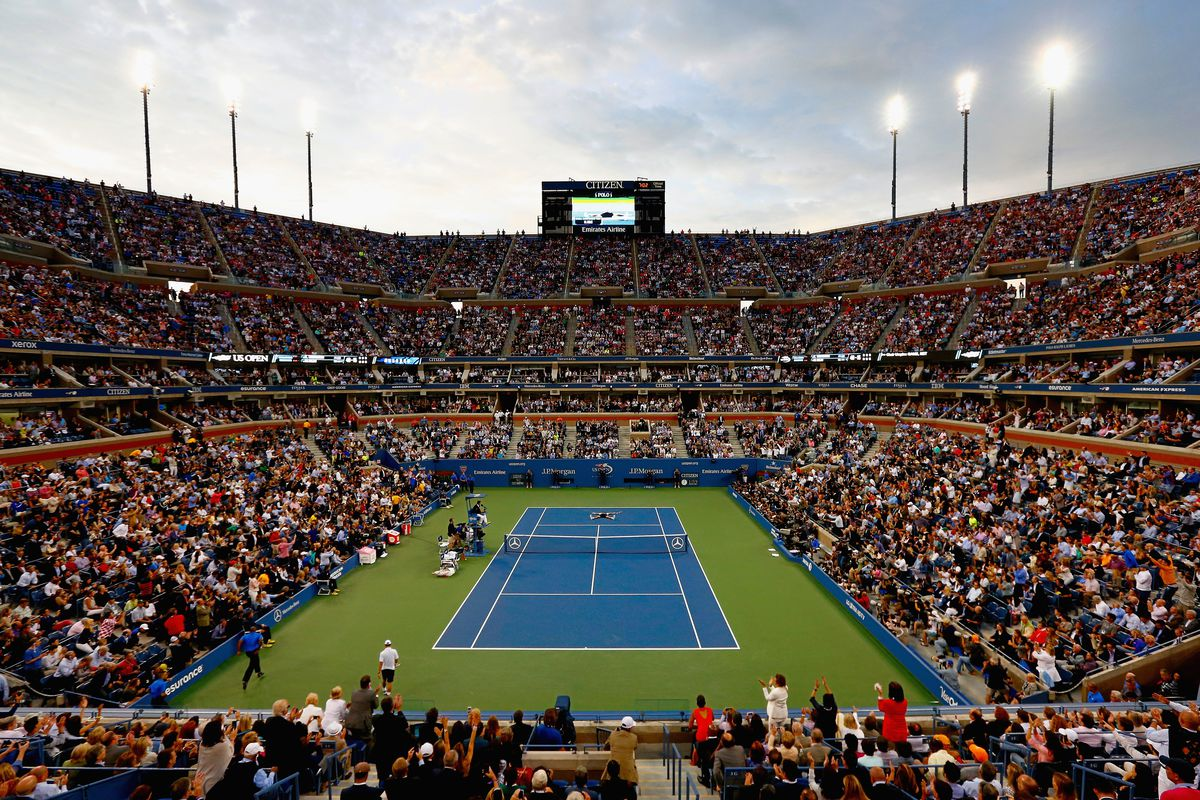 The biggest stage of NCAA Men's Tennis....is not the U.S. Open. But you can watch the NCAA Championships right here!