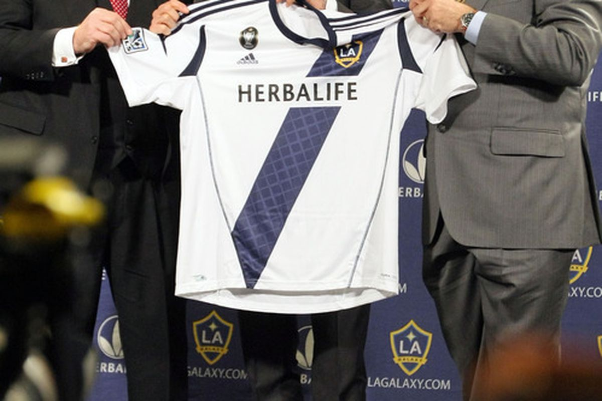 77ff12388a6 LA Galaxy's 2012 Jersey: An In Depth Look - LAG Confidential