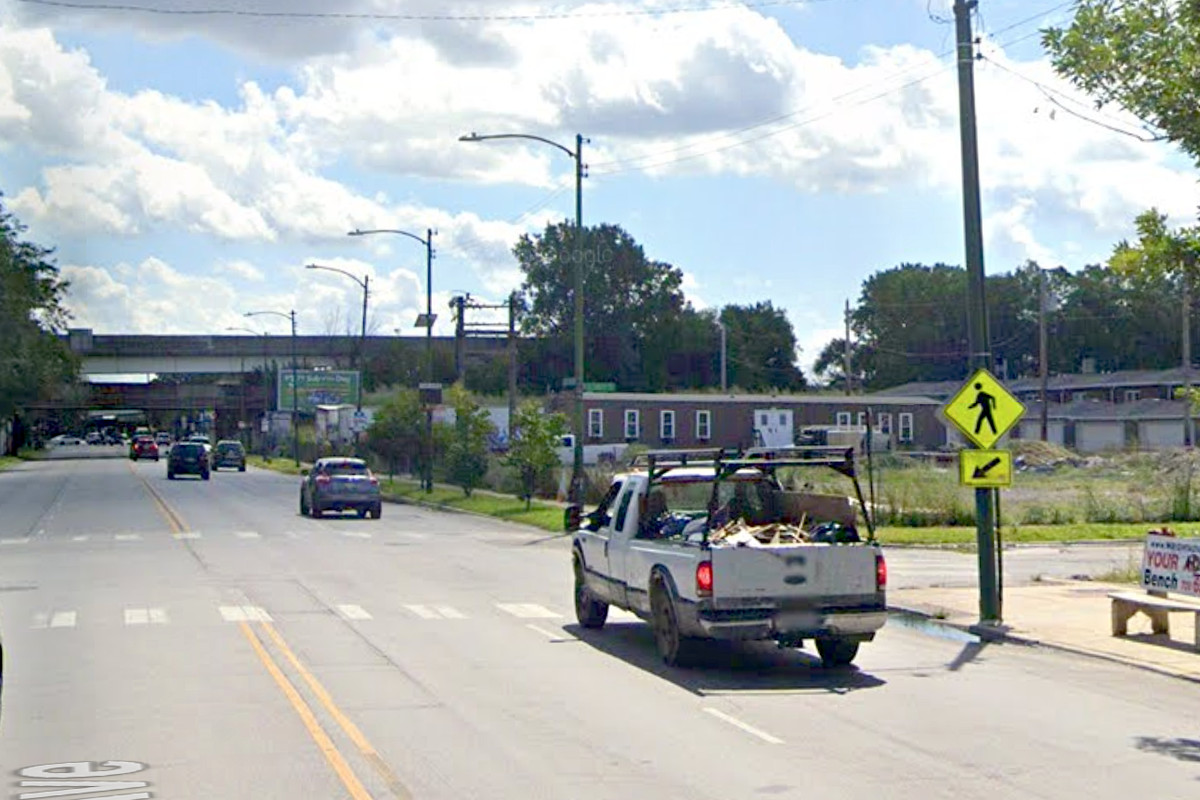Several people were injured in a crash May 28, 2020, near 36th Street and Western Avenue in McKinley Park.