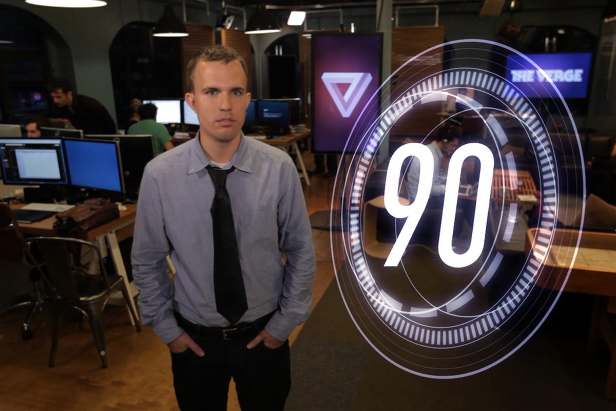 David Pierce 90SoTV