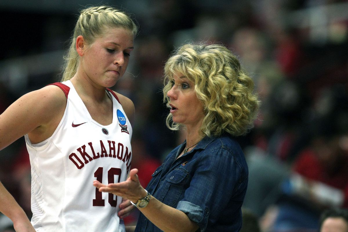 NCAA Womens Basketball: NCAA Tournament-First Round-Oklahoma vs Quinnipiac