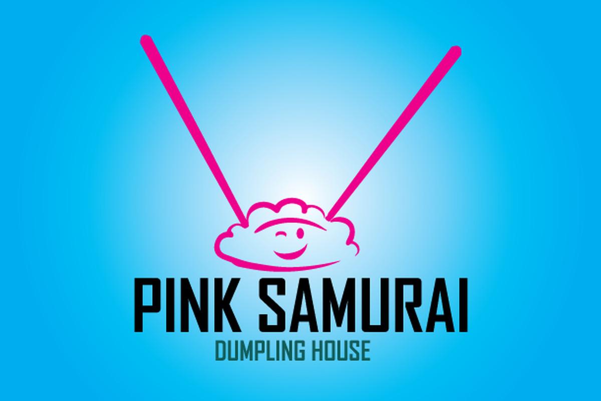Pink Samurai logo