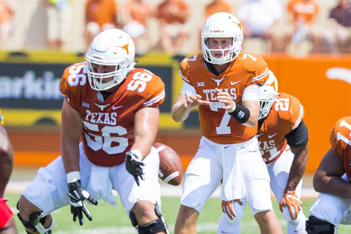 Texas Offering Free Football Tickets To Hurricane Harvey Victims Burnt Orange Nation