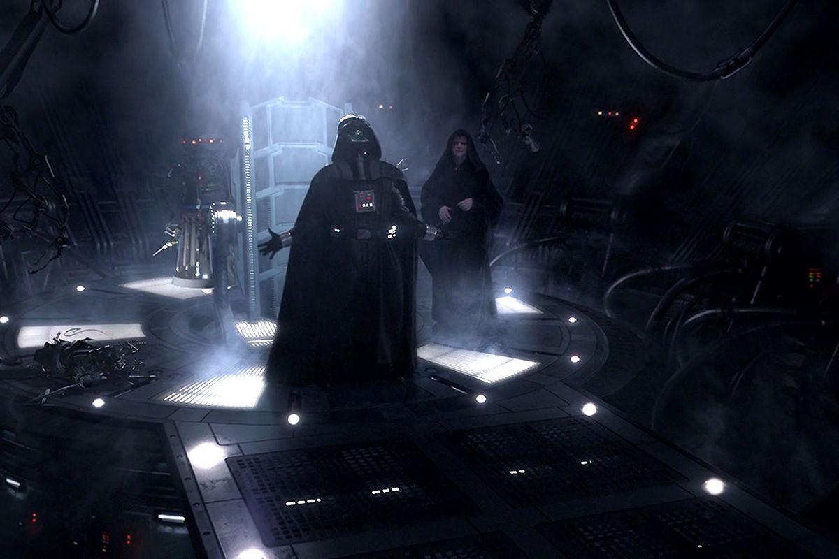 Star Wars Jedi Fallen Order Reveal Set For Star Wars Celebration 2019 Polygon