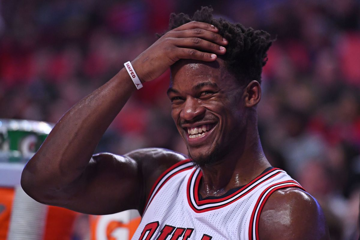 NBA Trade Rumors: The Sixers inquired about a Jimmy Butler