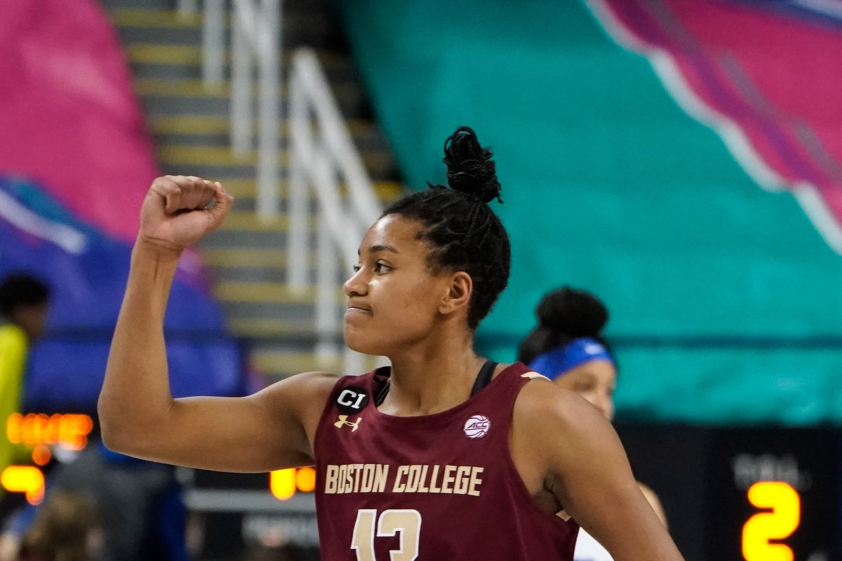 NCAA Womens Basketball: ACC Tournament - Duke vs Boston College
