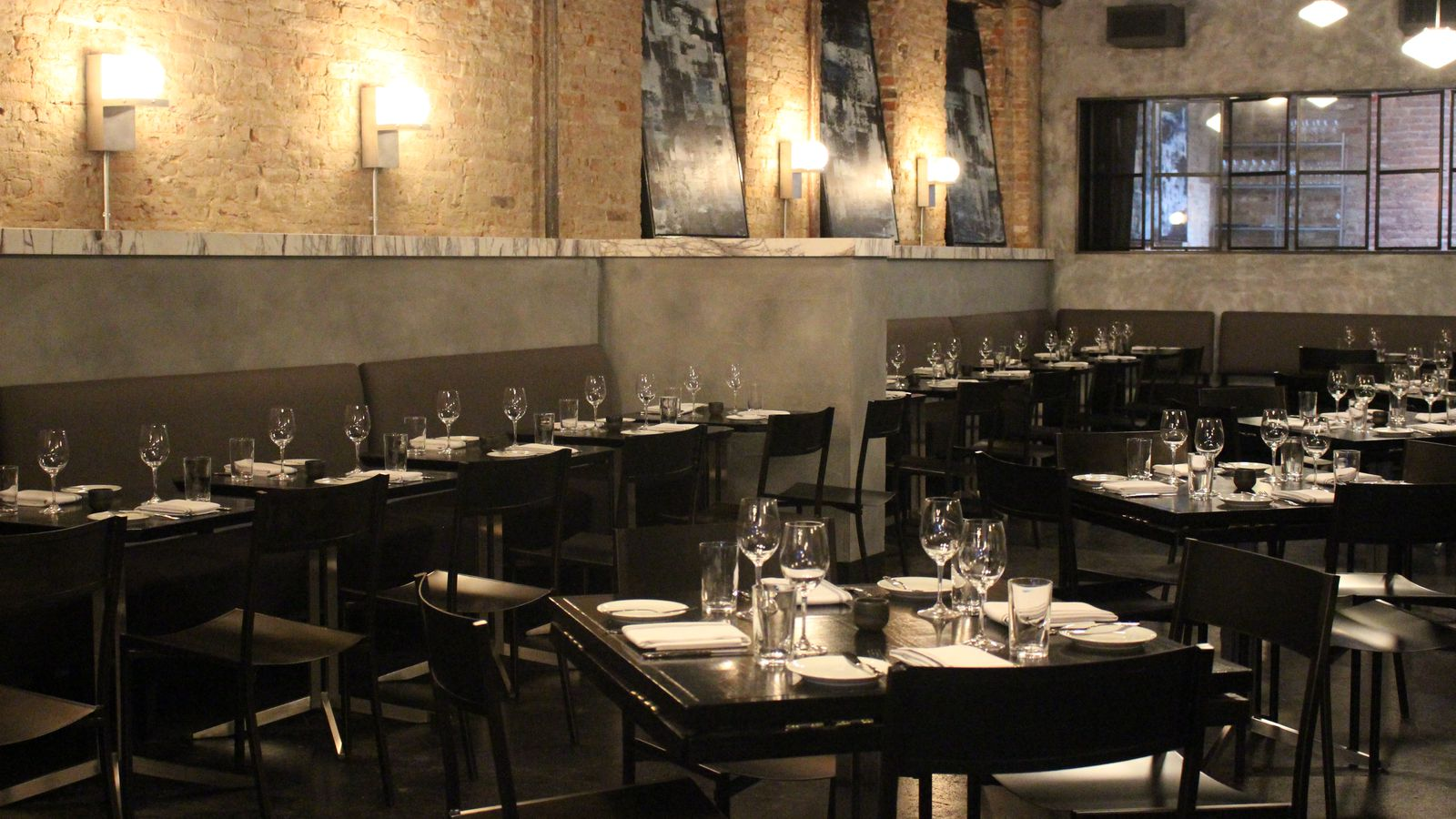Opening Alert Rebelle Debuts Its 81 Page Wine List On The