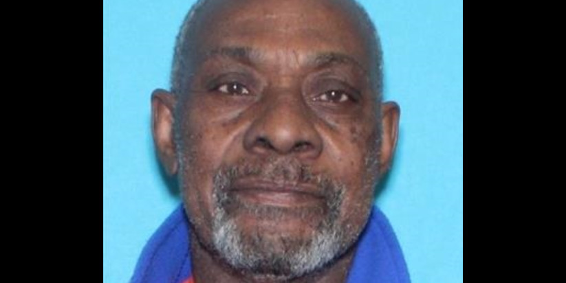 Missing man last seen at Woodlawn nursing home located