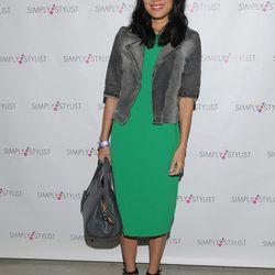 Fashion Editor Melissa Magsaysay