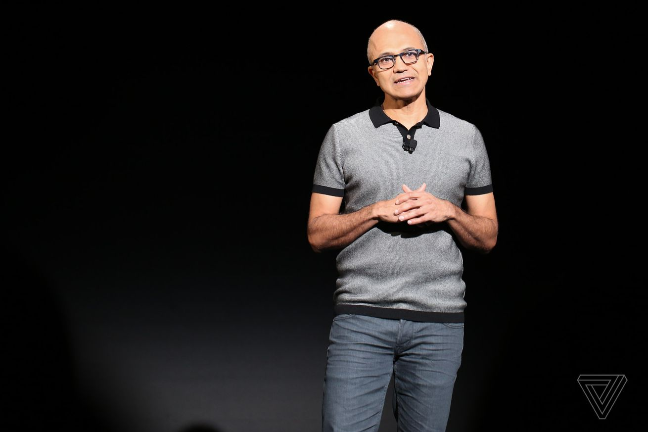 microsoft needs to prove it s not another ibm