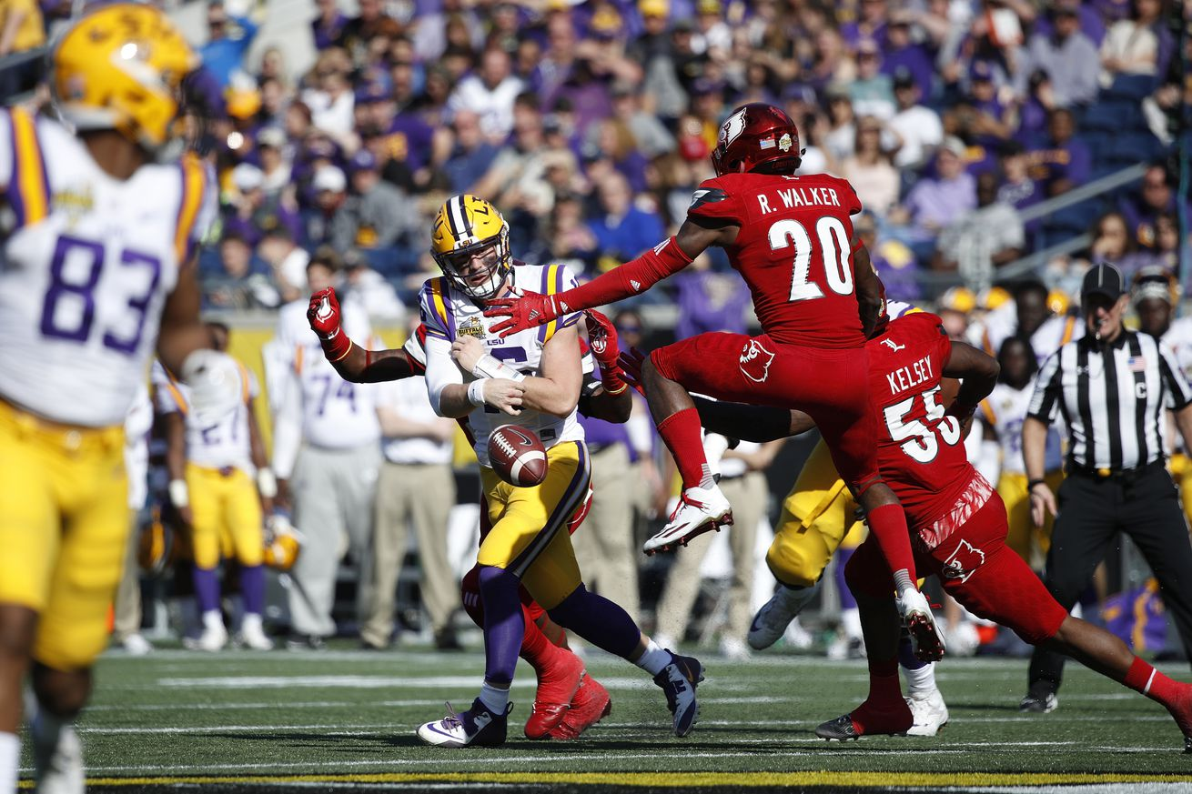 The Cardinal Countdown: 20 Days Until Kickoff