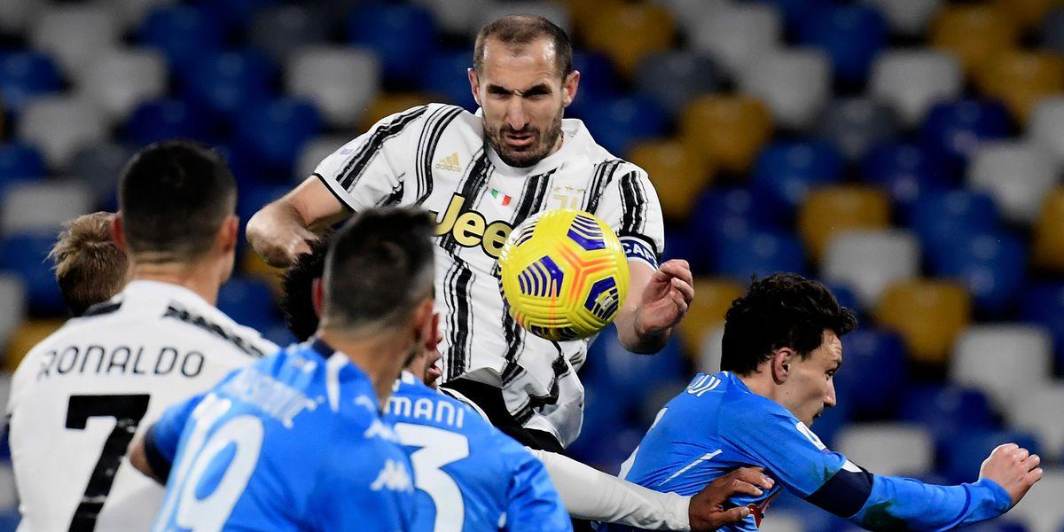 Round 3: Juventus vs. Napoli match preview