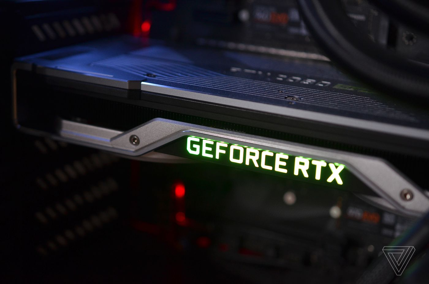AMD RX 5700 vs  Nvidia RTX 2060 Super review: the