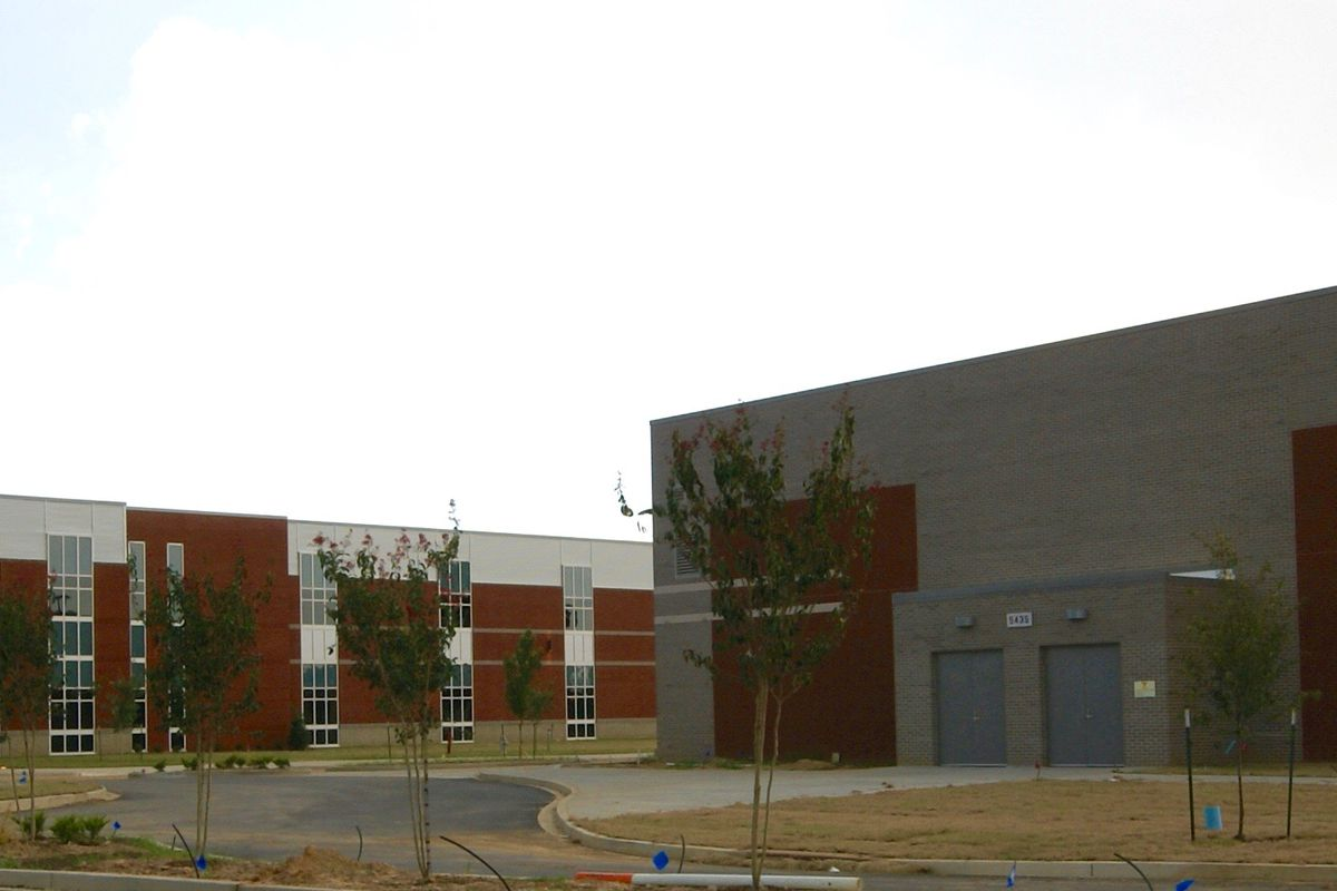 Gestalt Community Schools is seeking to revitalize Memphis' Hickory Hill neighborhood by opening a community performing arts center next  to its Power Center Academy Middle School.