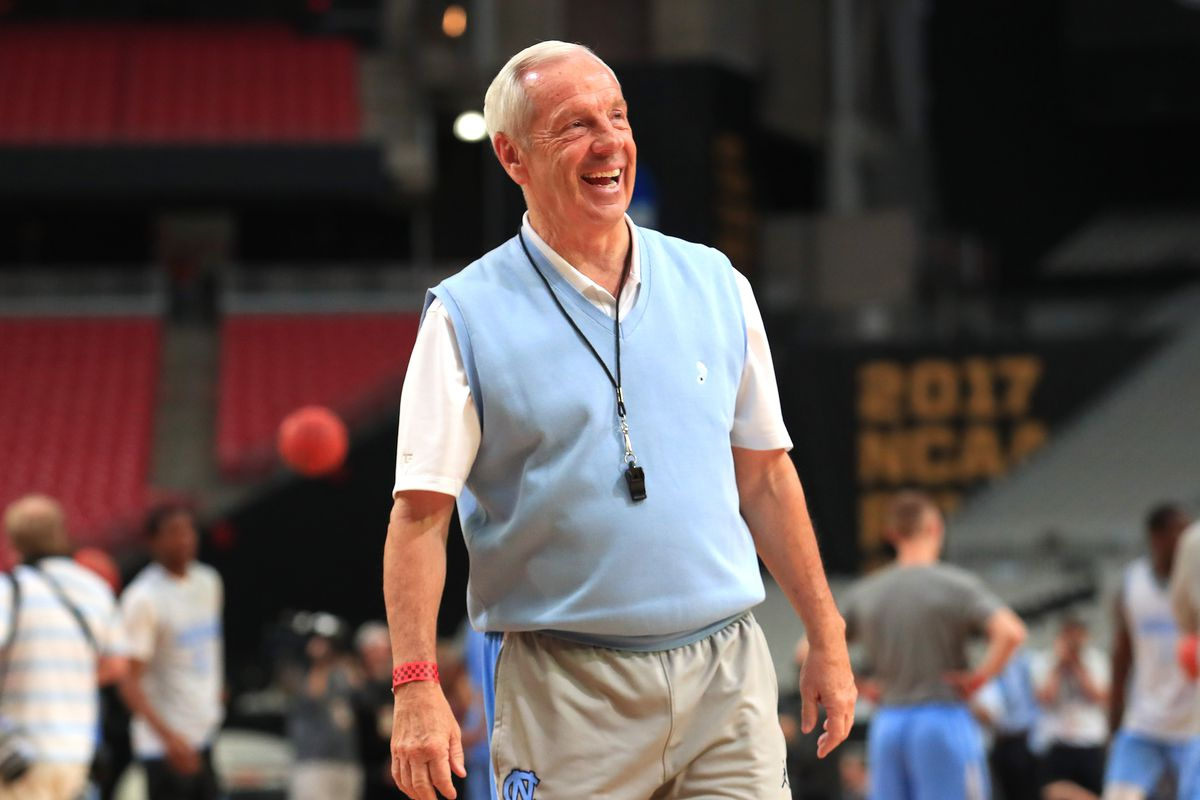 UNC receives report from NCAA on academic scandal