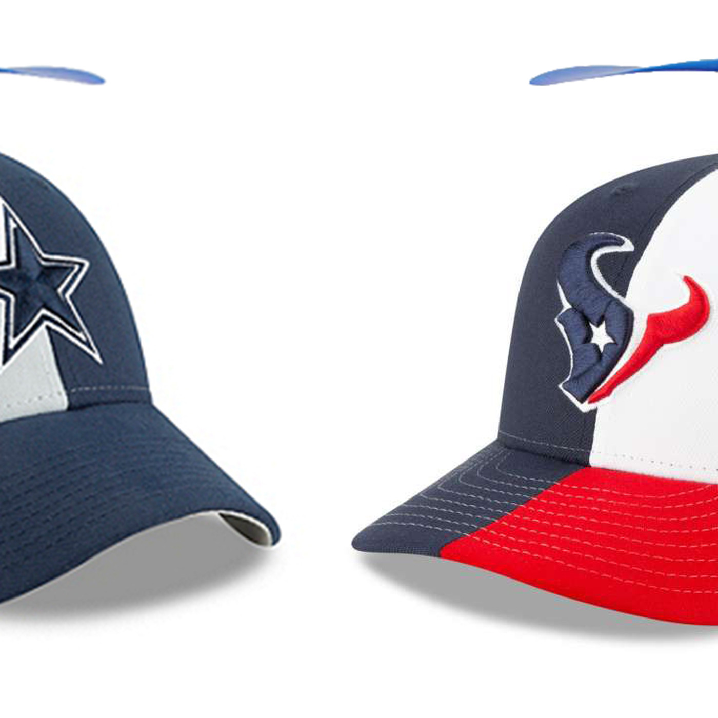 41d630fa068f2 The 2019 NFL Draft Hats Are Bad  Ranked - Battle Red Blog