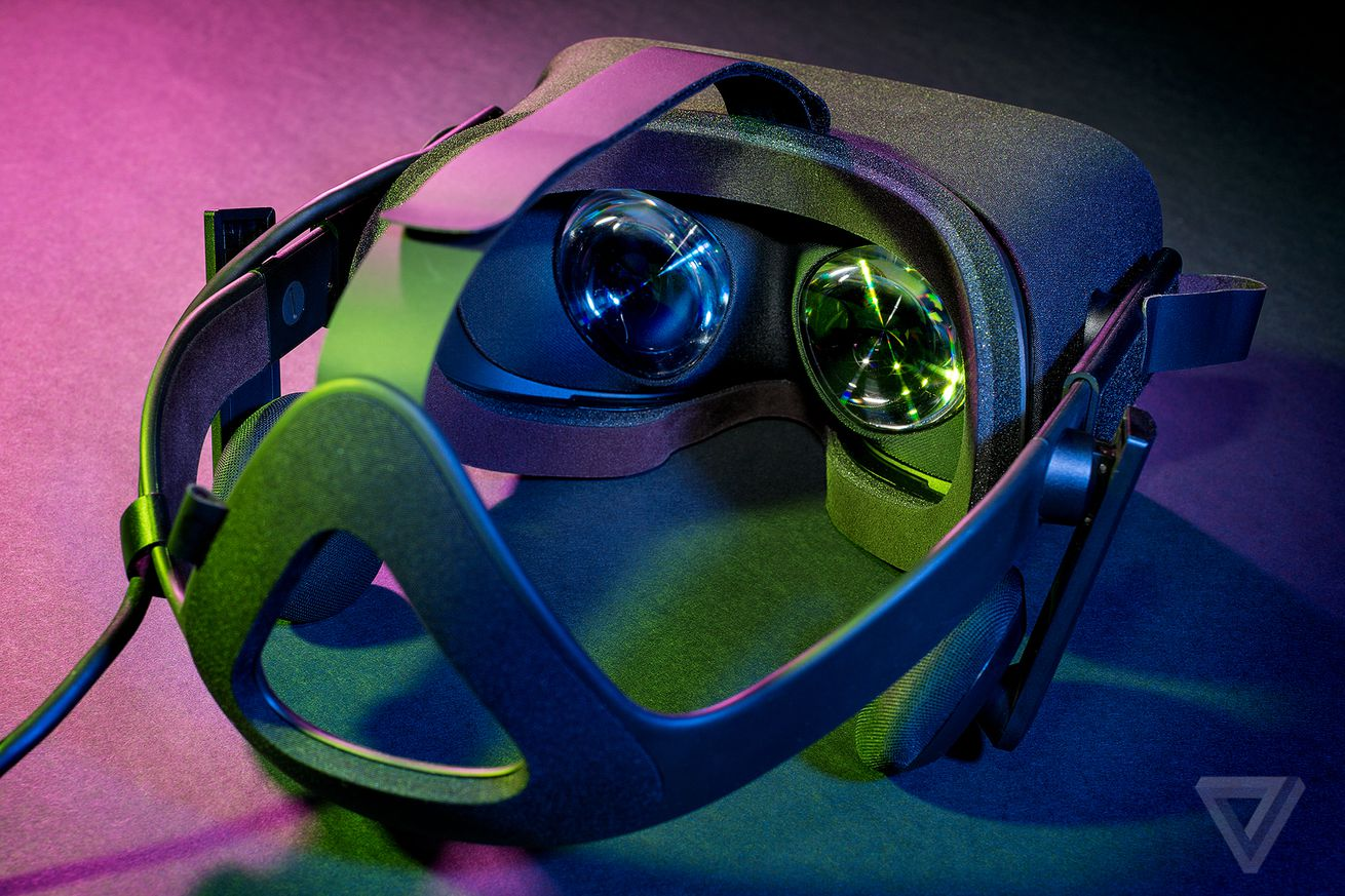 oculus brings rift vr headsets back to life with a software fix