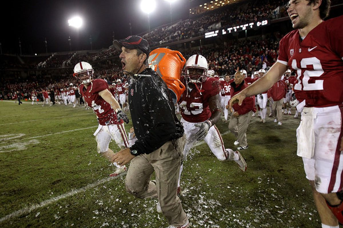 Where will Stanford celebrate next? We'll have to wait and see.