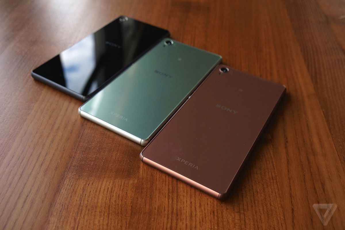 The xperia z3 isnt even two years old yet but its not getting im tired of sony making me look bad i spent 3000 words two years ago talking up the xperia z3 and z3 compact and their excellent hardware design and reheart Choice Image