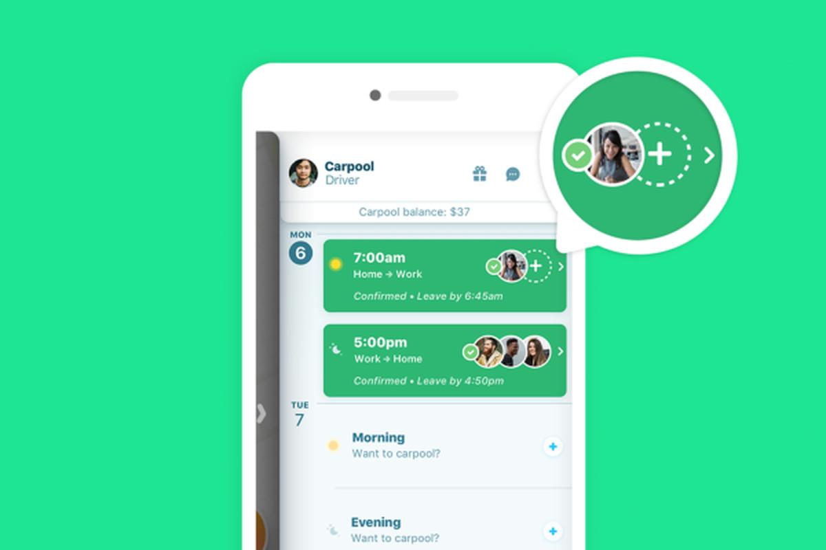 Waze Upgrades Carpooling Service To Let Drivers Take Multiple