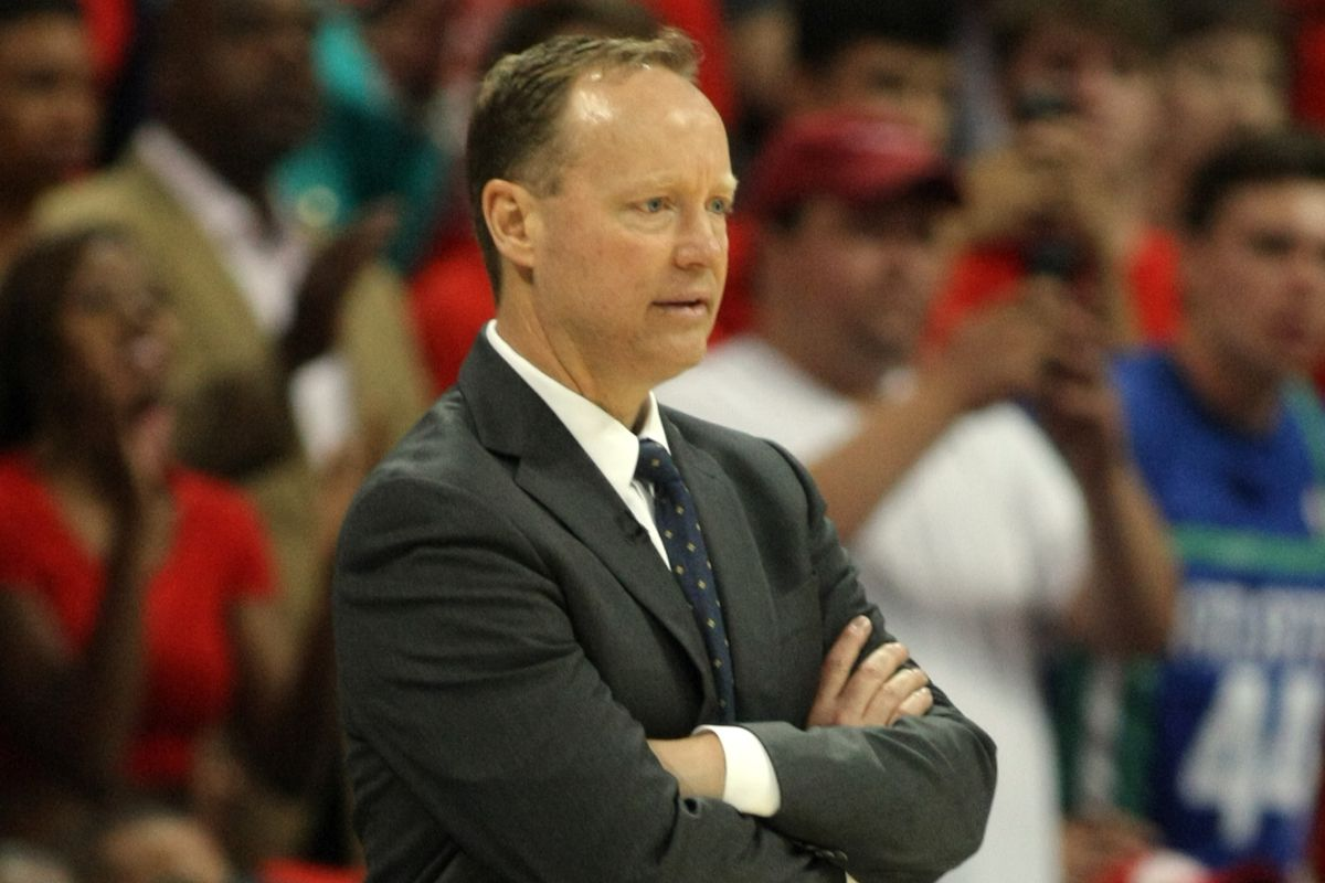 The Budenholzer era front office has shown a willingness to deal on Draft Day.