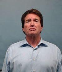 Patrick J. O'Shea arrest photo   City of Wheaton