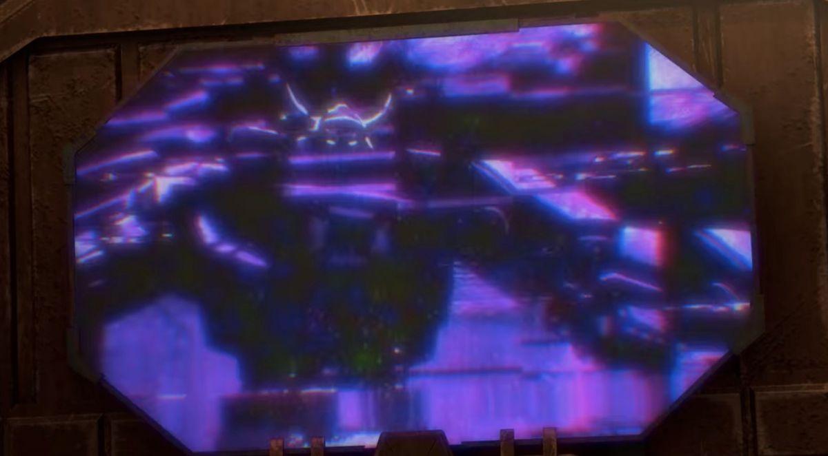 Optimus vision: Menasor