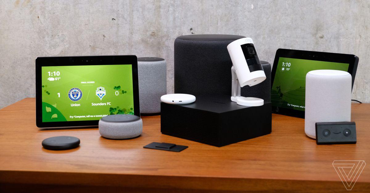 Amazon creates a huge alliance to demand voice assistant compatibility