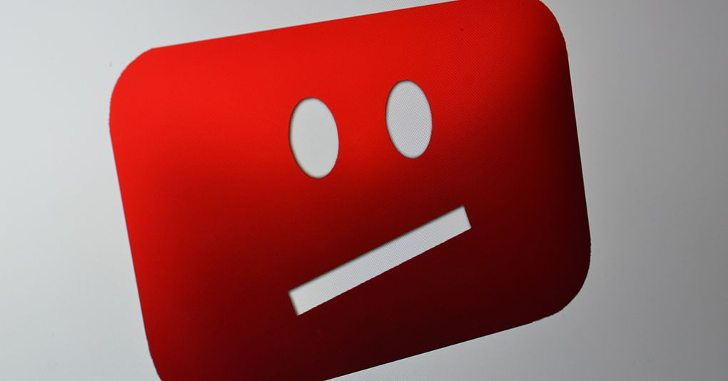 YouTube is cracking down on creators who post duplicated content