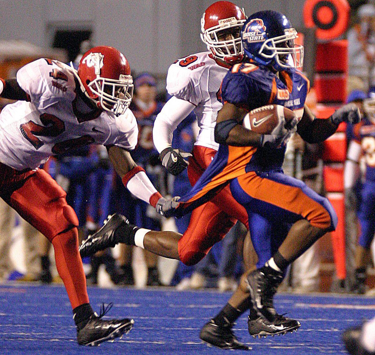 Boise State University Broncos Football