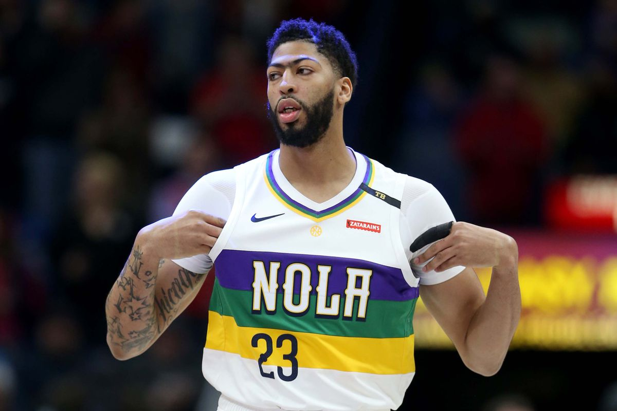 New Orleans Pelicans Hold Off Minnesota Timberwolves 122