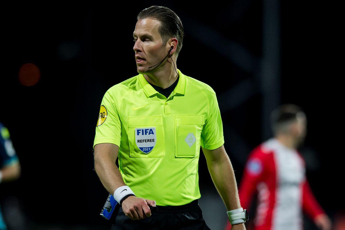 "Dutch Eredivisie""FC Emmen v Sparta Rotterdam"""
