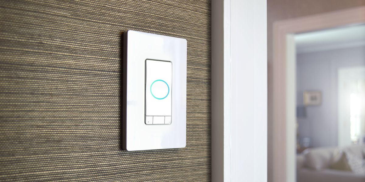 iDevices\' new smart light switch isn\'t just controlled by Alexa — it ...