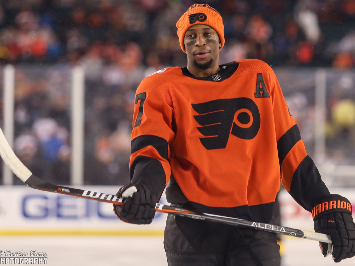 Broad Street Hockey discusses the Wayne Simmonds trade from the ... 0e63d7485