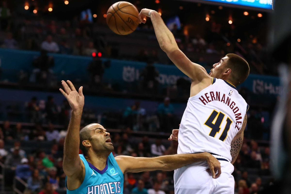 7d042a201 Preview  Denver Nuggets look to push win streak to five against Charlotte  Hornets