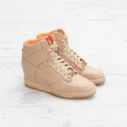 """<strong>Nike</strong> Dunk Sky Hi BHM QS at <strong>Concepts</strong>, <a href=""""http://shop.cncpts.com/products/nike-womens-dunk-sky-hi-bhm-qs-linen"""">$150</a>"""