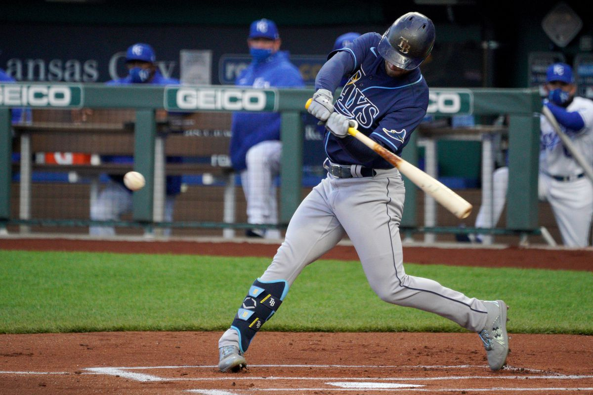 Tampa Bay Rays Series Preview: A battle of teams with 11-game streaks this  year - Royals Review
