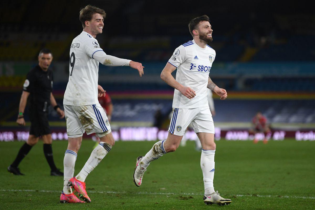 Leeds United v Southampton - Premier League