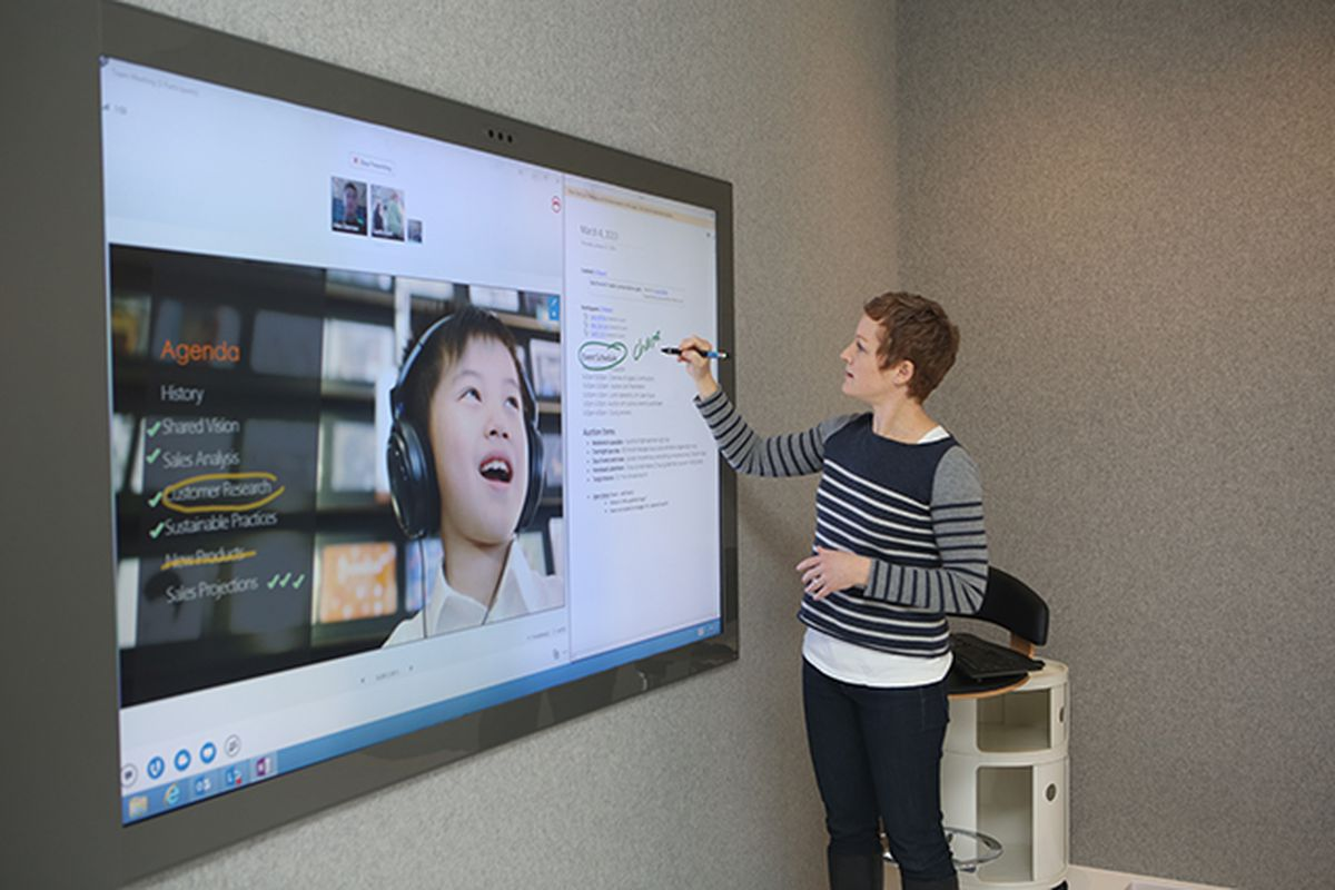Kinect integration