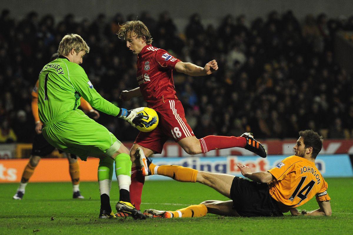 Wolverhampton Wanderers v Liverpool - Premier League
