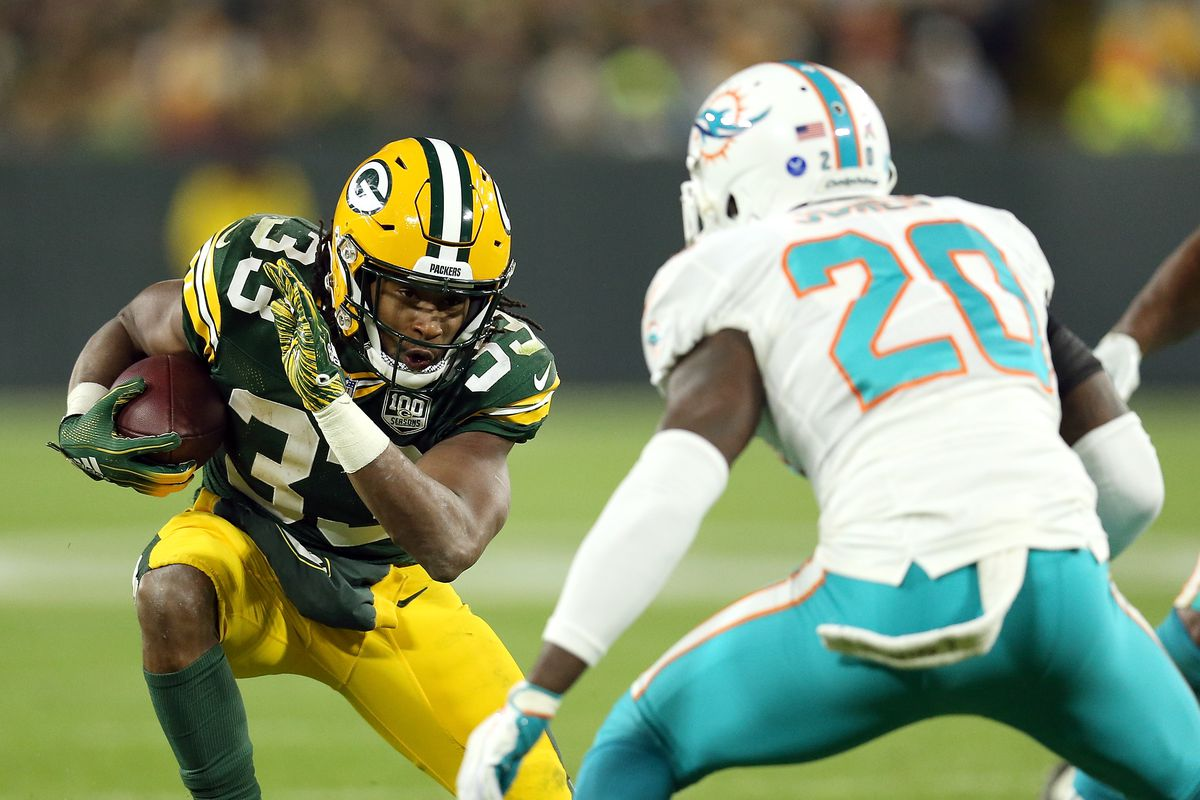 Dolphins At Packers Final Score Immediate Reactions And Recap The Phinsider