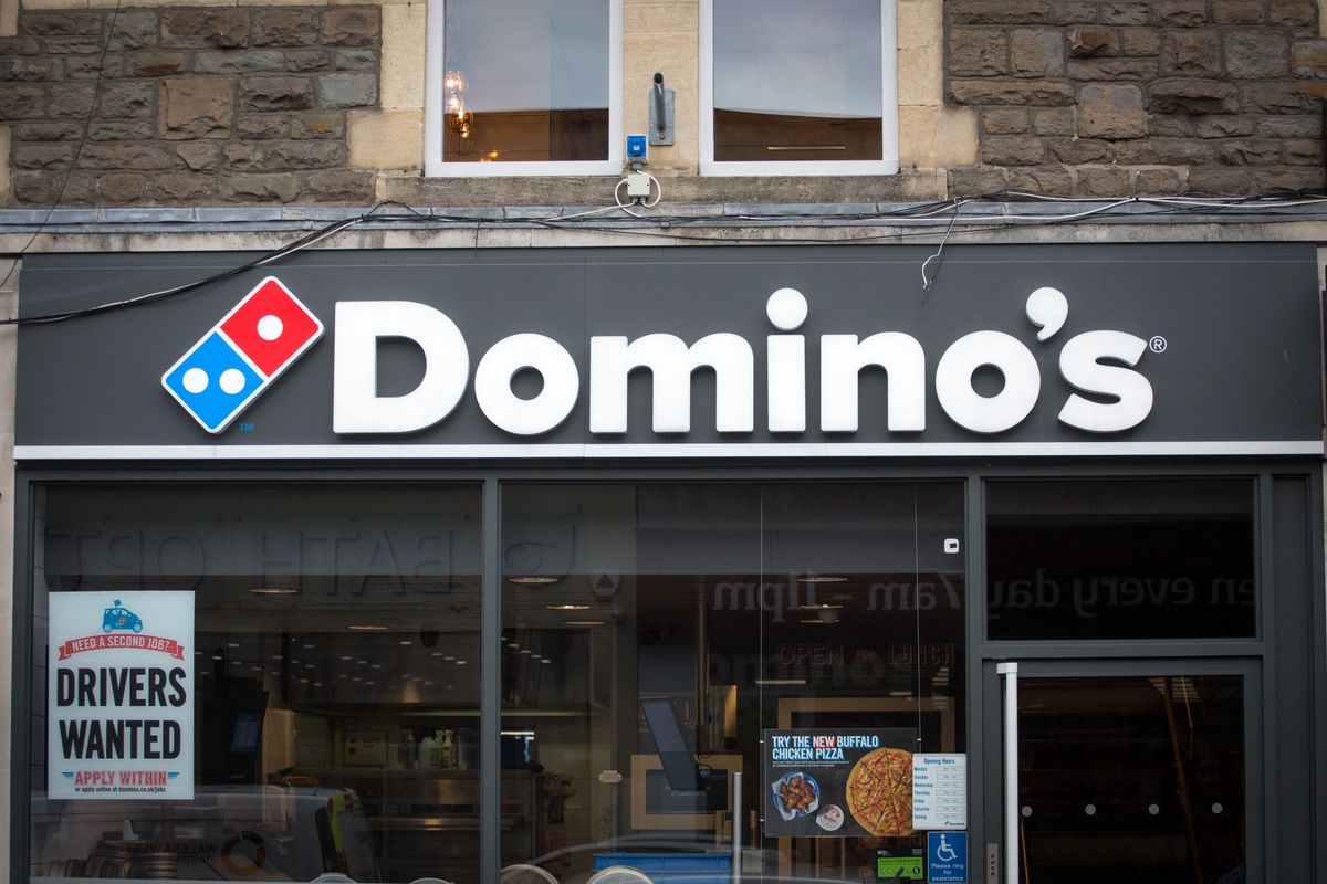 Fast Food Restaurants Remain Firm Favourites With UK Consumers