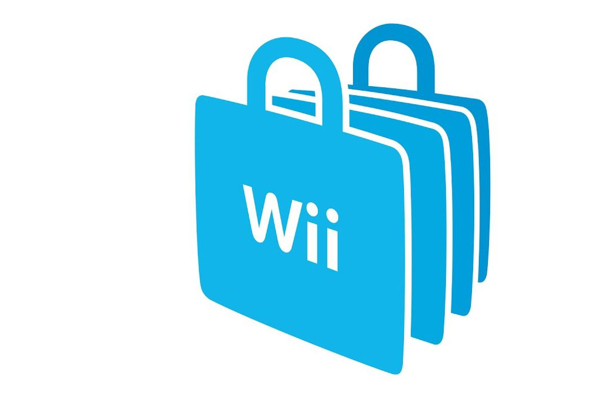 Nintendo begins killing off the Wii Shop channel next year