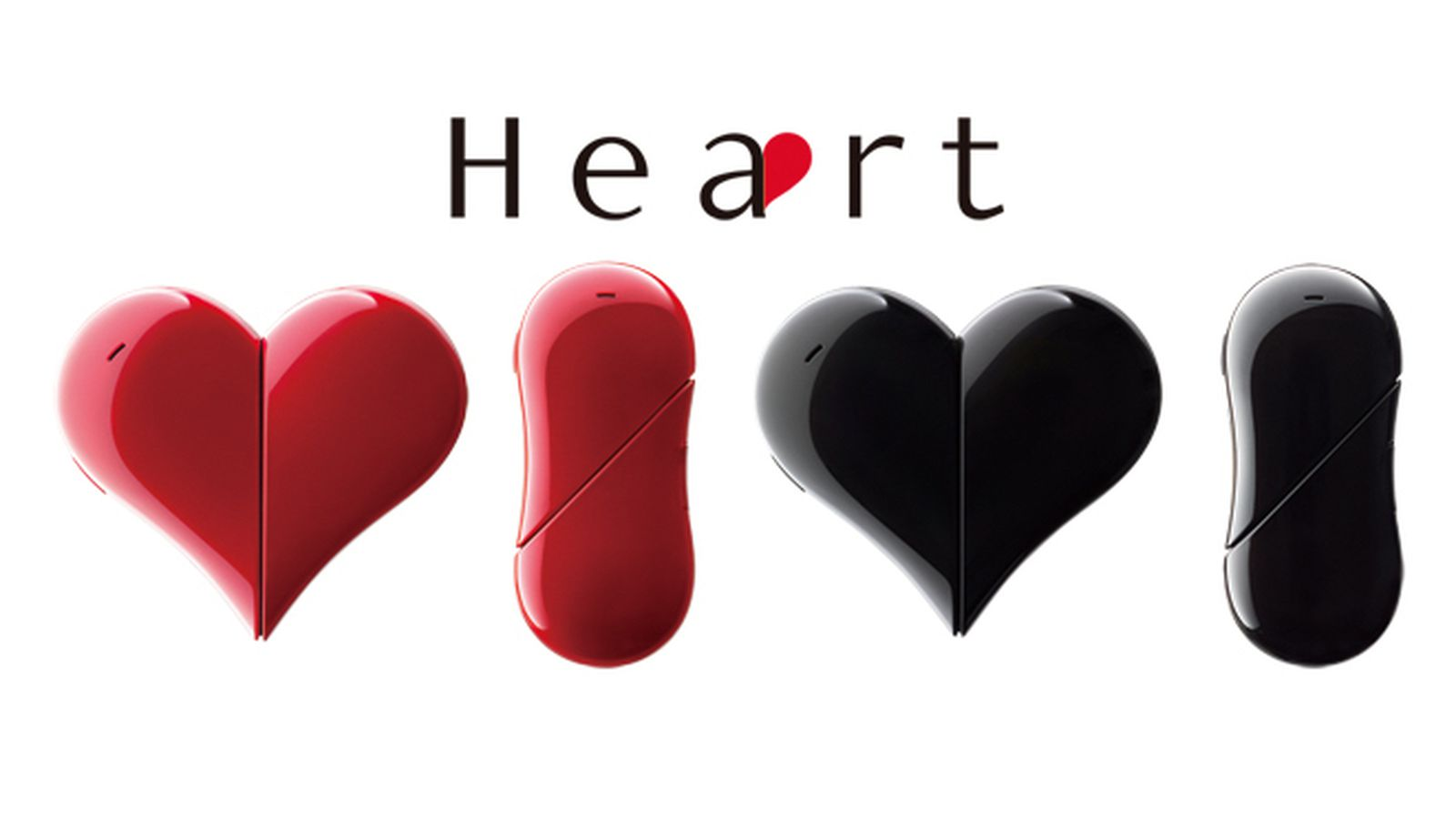 Soon You Can Buy A Bizarre Heart Shaped Phone In Japan The Verge
