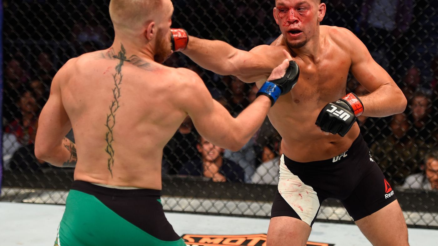Ufc 241 Card Anthony Pettis Vs Nate Diaz Full Fight Preview