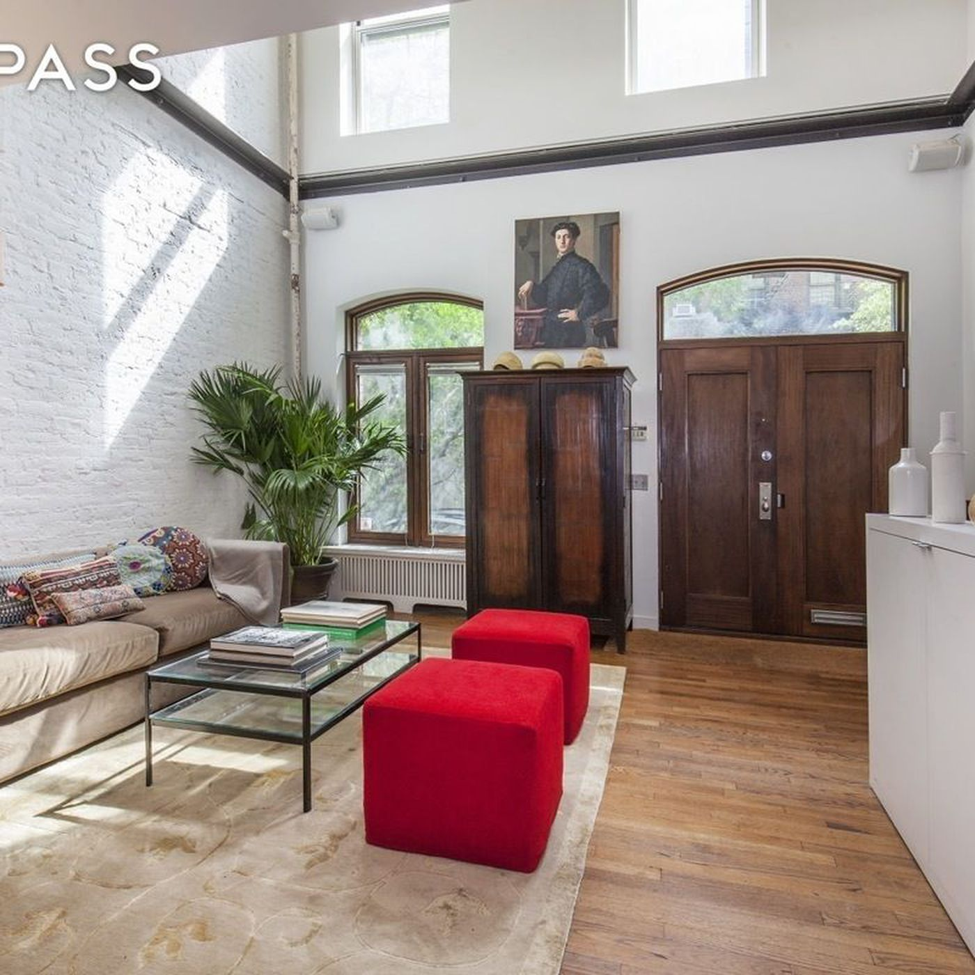 For $575M, A 116 Year Old Chelsea Townhouse That Exudes Old World Charm