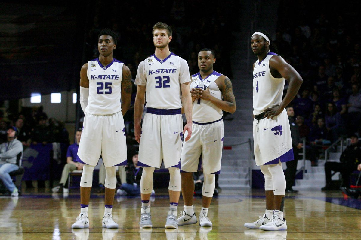 the pros and cons of playing kansas state - down the drive
