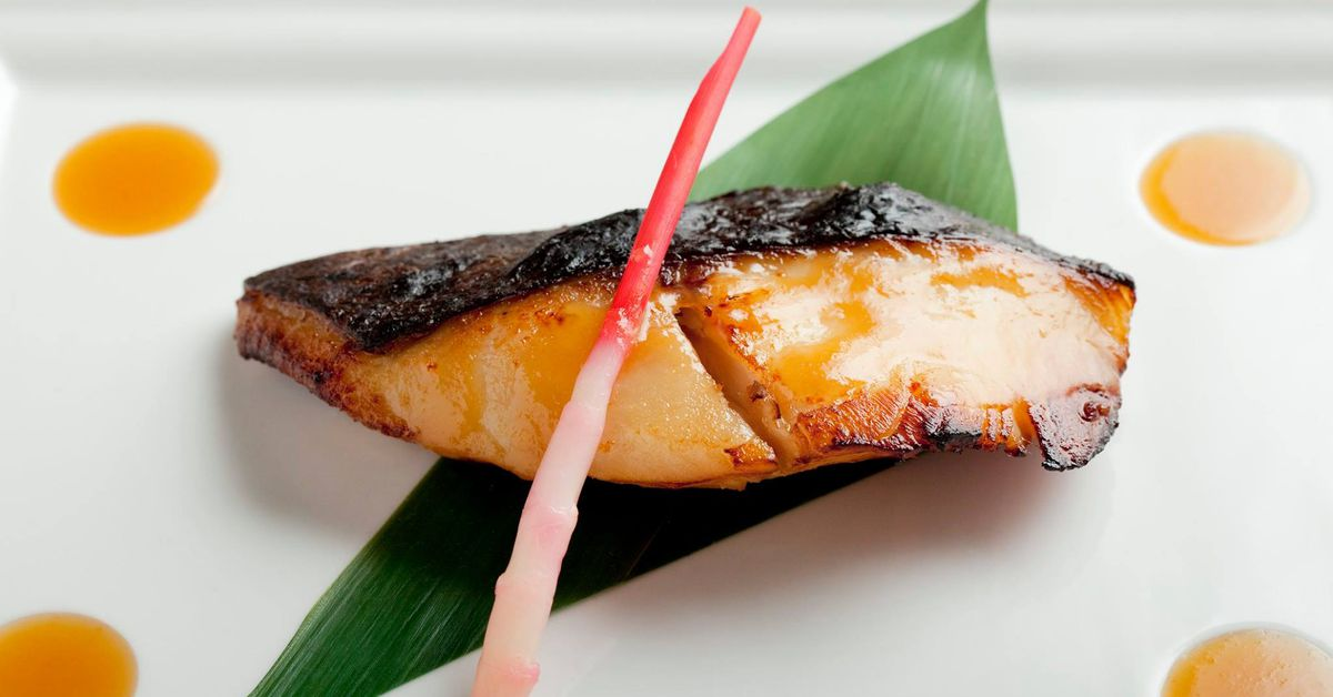 Pete Wells Travels Back to the ?90s for a Nobu Review