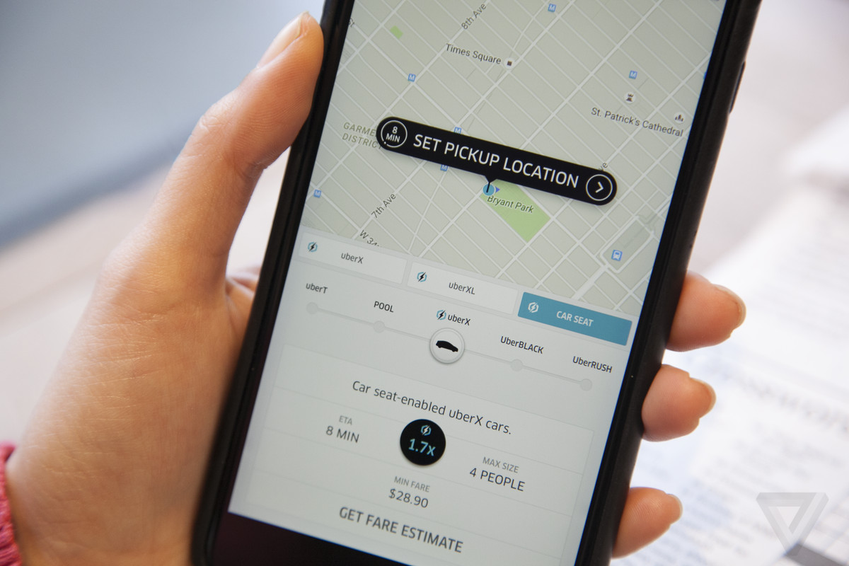 How To Cancel Uber >> Uber S New Policy Fines Riders Who Are Two Minutes Late